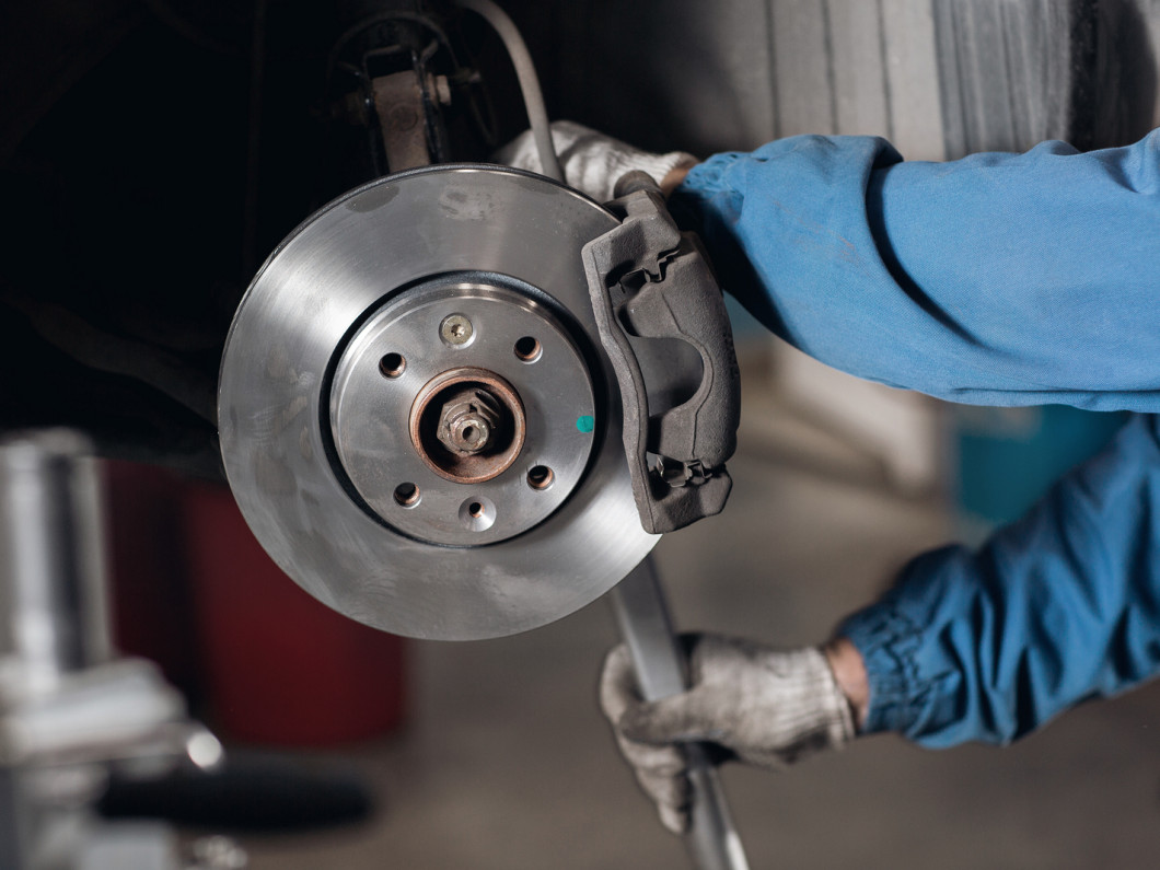 3 Signs You Should Fix Your Brakes